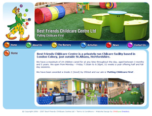 Best Friends Childcare Centre